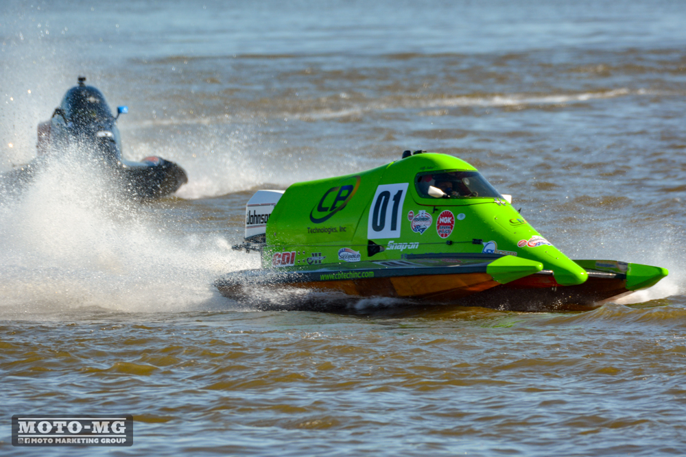 2018 NGK F1 Powerboat Championship F Lights Port Neches TX MOTO Marketing Group-19