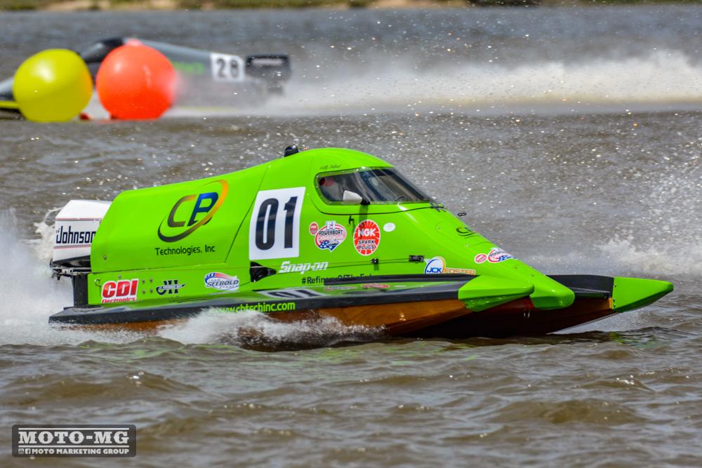 2018 NGK F1 Powerboat Championship F Lights Port Neches TX MOTO Marketing Group-2