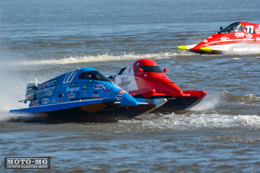 2018 NGK F1 Powerboat Championship F Lights Port Neches TX MOTO Marketing Group-20