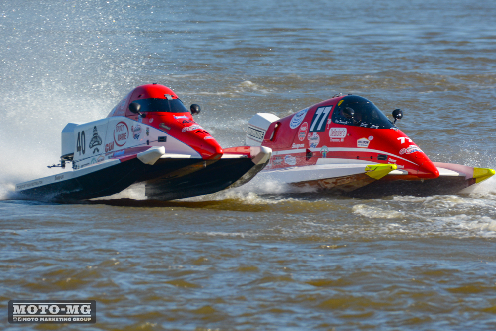 2018 NGK F1 Powerboat Championship F Lights Port Neches TX MOTO Marketing Group-22