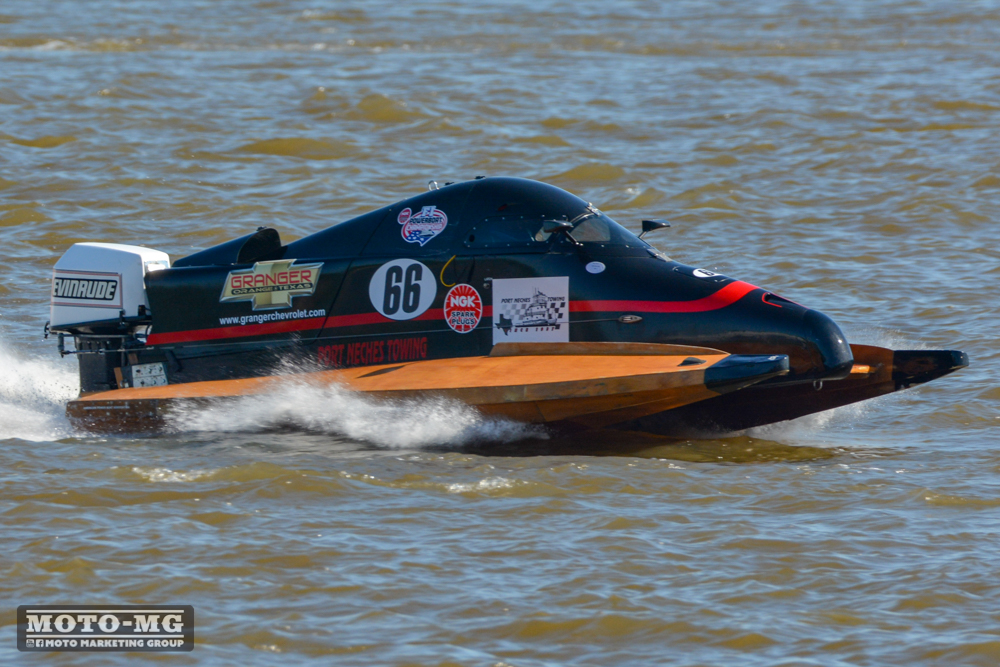 2018 NGK F1 Powerboat Championship F Lights Port Neches TX MOTO Marketing Group-25