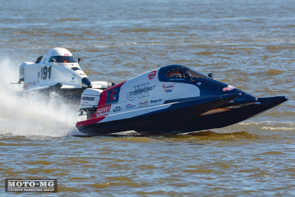 2018 NGK F1 Powerboat Championship F Lights Port Neches TX MOTO Marketing Group-26