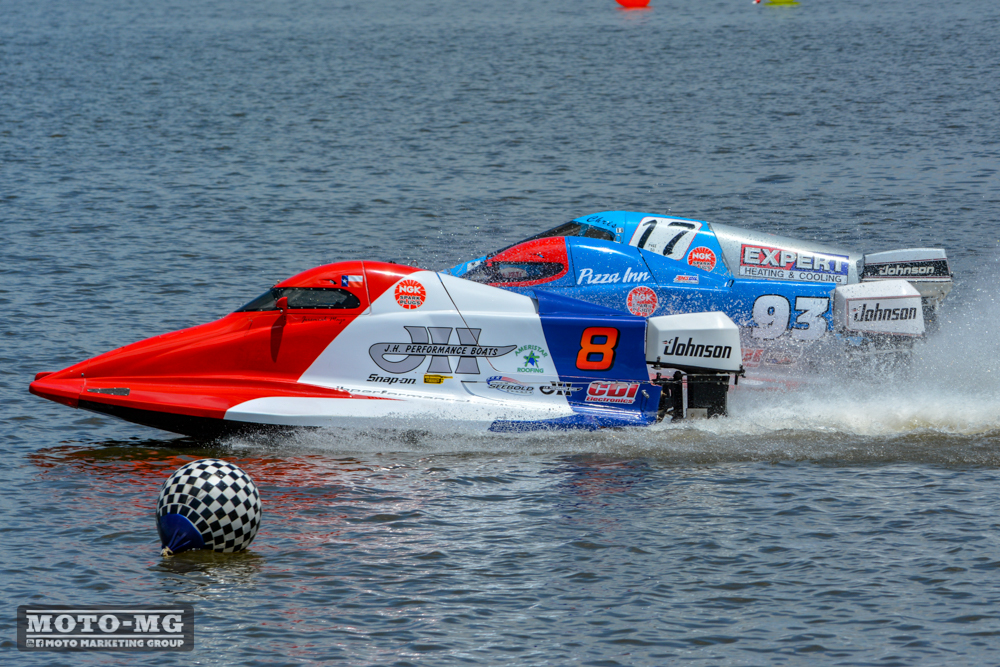 2018 NGK F1 Powerboat Championship F Lights Port Neches TX MOTO Marketing Group-28