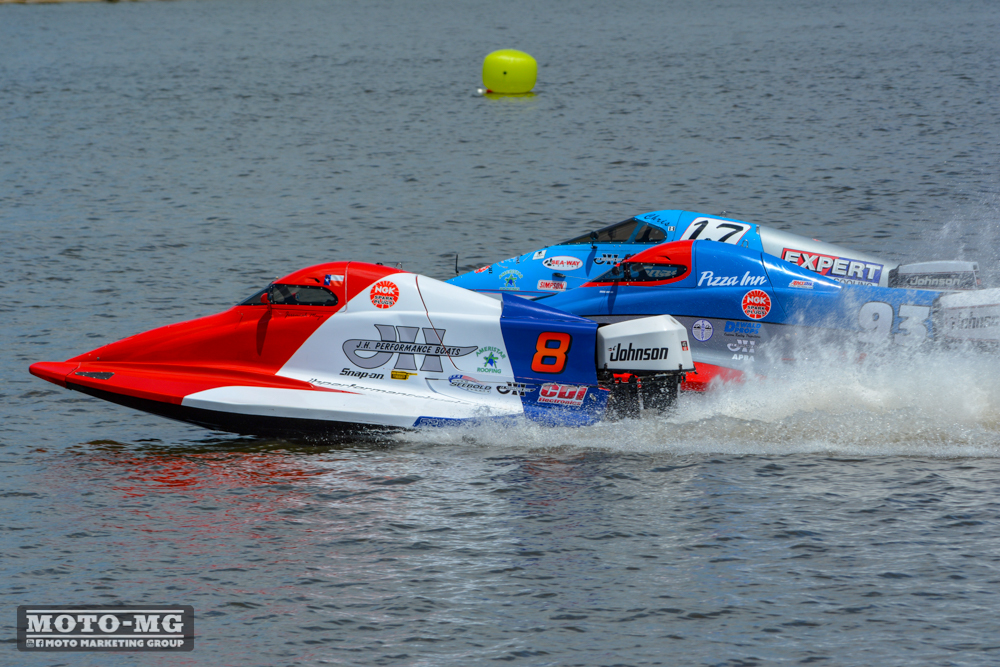 2018 NGK F1 Powerboat Championship F Lights Port Neches TX MOTO Marketing Group-29