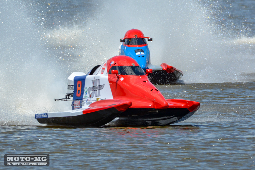 2018 NGK F1 Powerboat Championship F Lights Port Neches TX MOTO Marketing Group-30