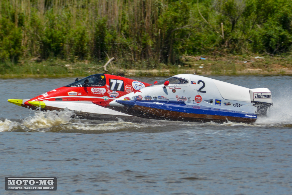 2018 NGK F1 Powerboat Championship F Lights Port Neches TX MOTO Marketing Group-31