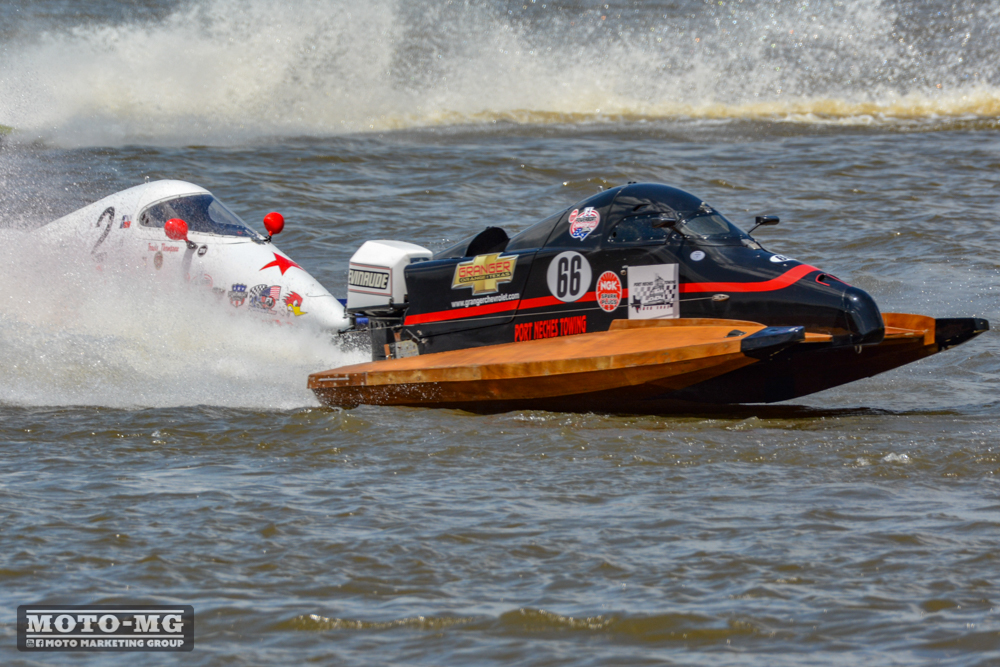 2018 NGK F1 Powerboat Championship F Lights Port Neches TX MOTO Marketing Group-39