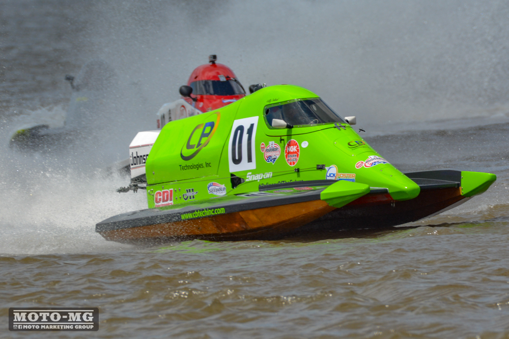 2018 NGK F1 Powerboat Championship F Lights Port Neches TX MOTO Marketing Group-4