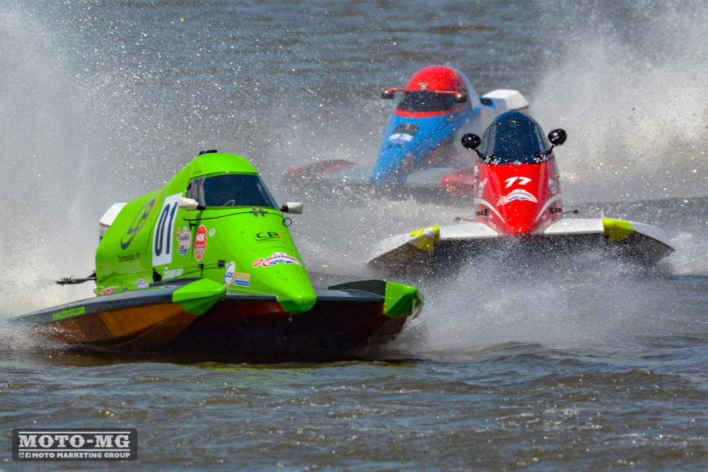 2018 NGK F1 Powerboat Championship F Lights Port Neches TX MOTO Marketing Group-41