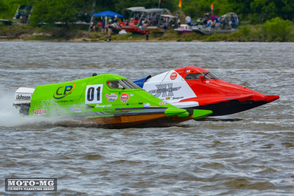 2018 NGK F1 Powerboat Championship F Lights Port Neches TX MOTO Marketing Group-5