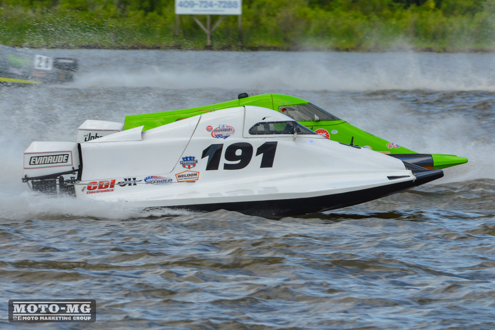 2018 NGK F1 Powerboat Championship F Lights Port Neches TX MOTO Marketing Group-6