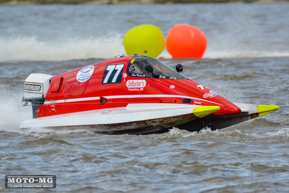 2018 NGK F1 Powerboat Championship F Lights Port Neches TX MOTO Marketing Group-8
