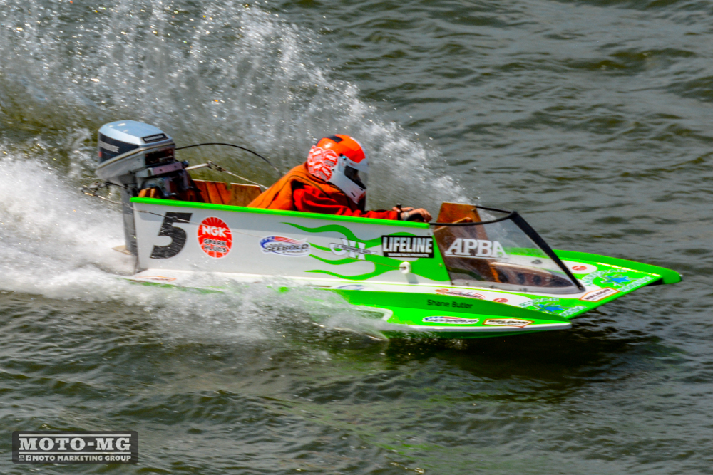 2018 NGK F1 Powerboat Championship J Hydros Nashville TN MOTO Marketing Group-16