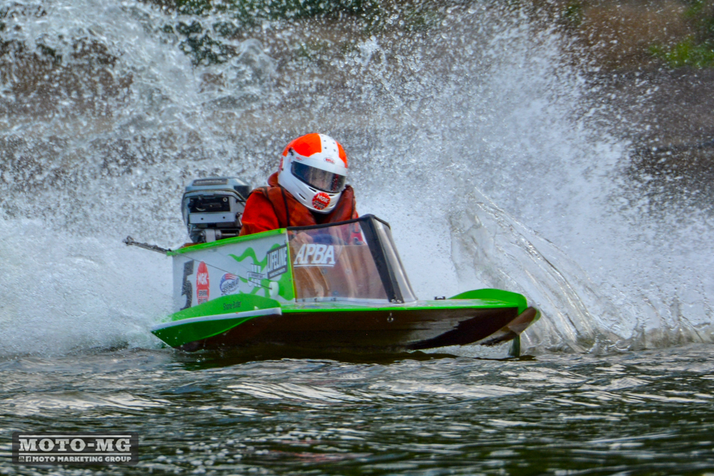 2018 NGK F1 Powerboat Championship J Hydros Nashville TN MOTO Marketing Group-9