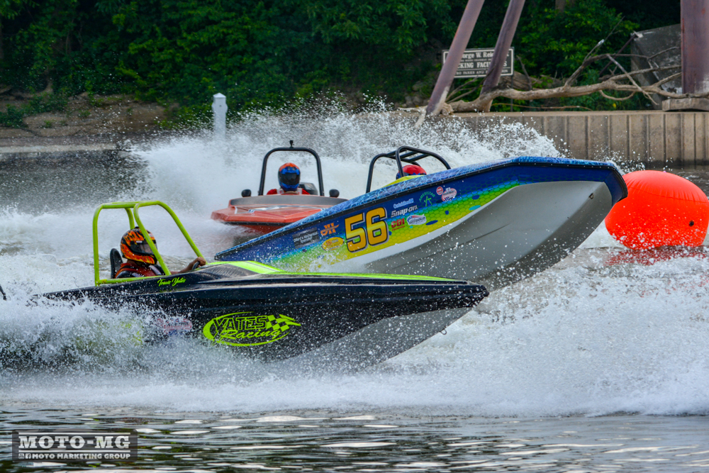 2018 NGK F1 Powerboat Championship Tri Hulls Nashville Tennessee MOTO Marketing Group-1
