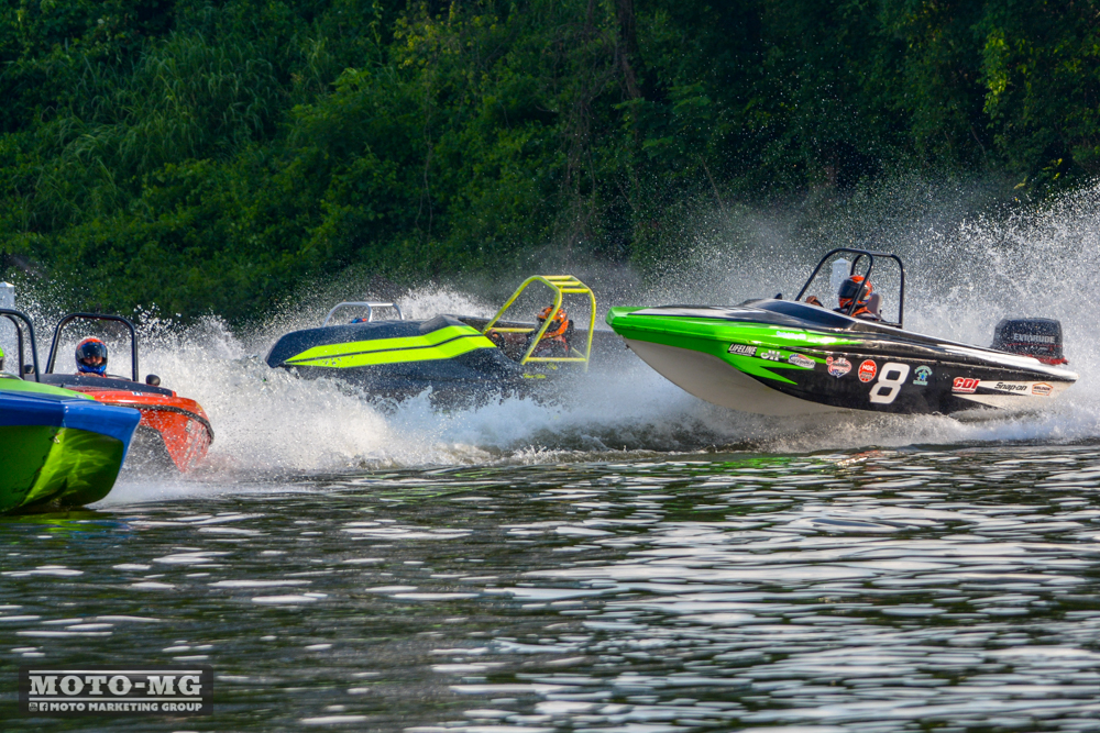 2018 NGK F1 Powerboat Championship Tri Hulls Nashville Tennessee MOTO Marketing Group-10