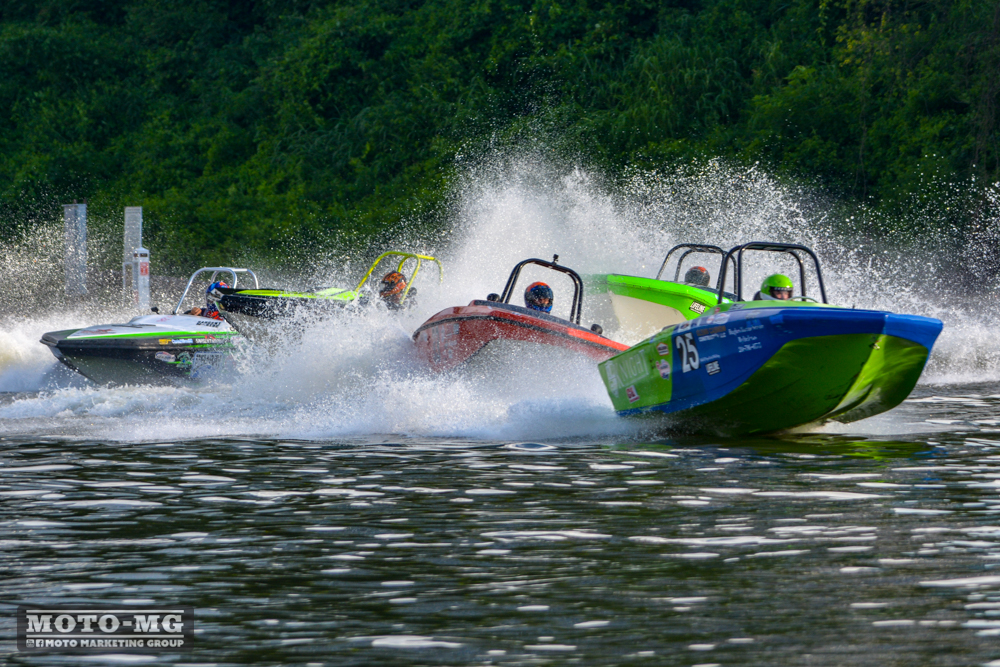 2018 NGK F1 Powerboat Championship Tri Hulls Nashville Tennessee MOTO Marketing Group-12