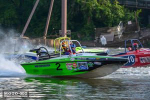 2018 NGK F1 Powerboat Championship Tri Hulls Nashville Tennessee MOTO Marketing Group-13