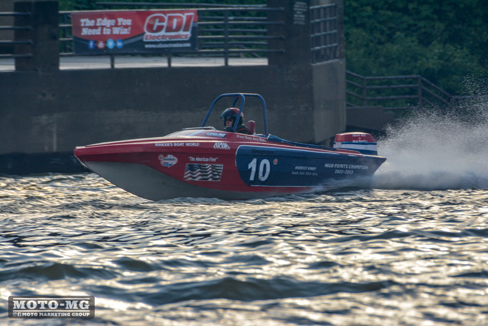 2018 NGK F1 Powerboat Championship Tri Hulls Nashville Tennessee MOTO Marketing Group-19