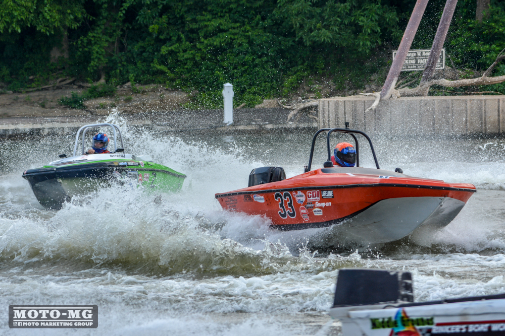 2018 NGK F1 Powerboat Championship Tri Hulls Nashville Tennessee MOTO Marketing Group-2