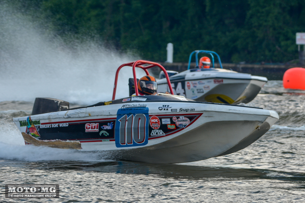 2018 NGK F1 Powerboat Championship Tri Hulls Nashville Tennessee MOTO Marketing Group-22
