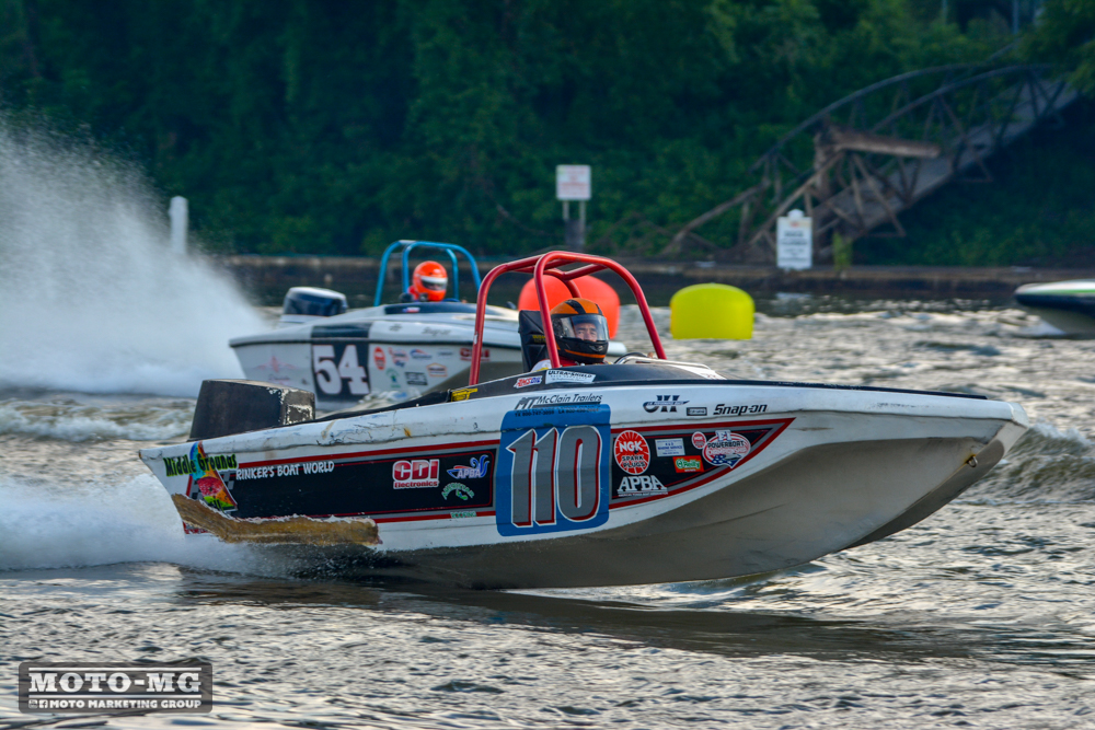 2018 NGK F1 Powerboat Championship Tri Hulls Nashville Tennessee MOTO Marketing Group-23