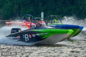 2018 NGK F1 Powerboat Championship Tri Hulls Nashville Tennessee MOTO Marketing Group-24