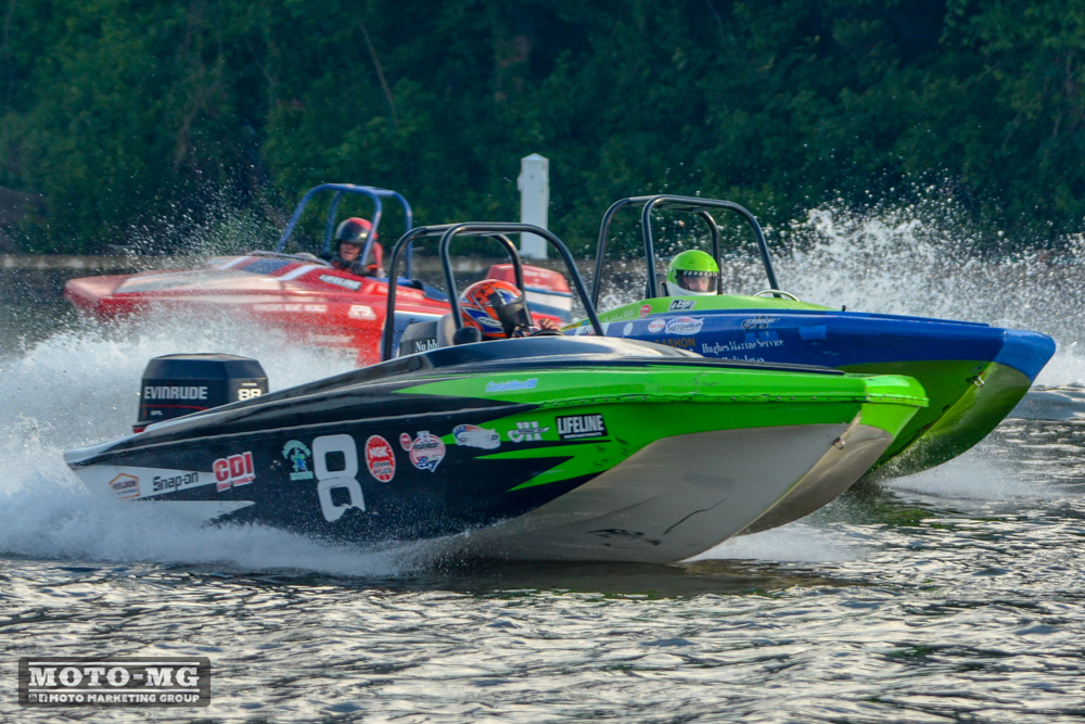 2018 NGK F1 Powerboat Championship Tri Hulls Nashville Tennessee MOTO Marketing Group-24