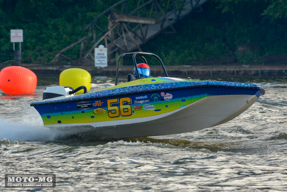 2018 NGK F1 Powerboat Championship Tri Hulls Nashville Tennessee MOTO Marketing Group-25