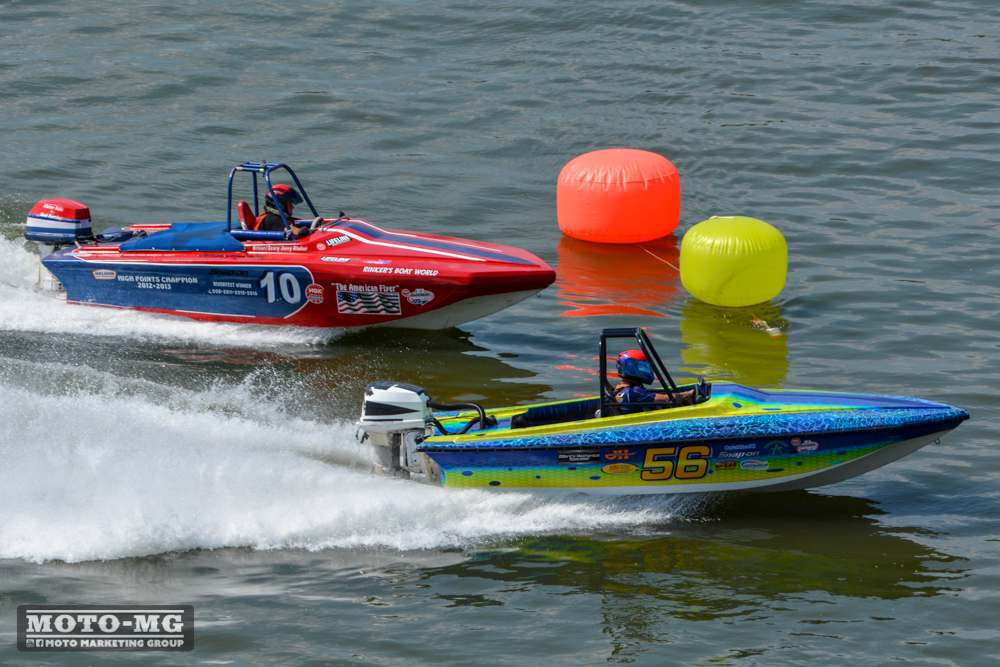 2018 NGK F1 Powerboat Championship Tri Hulls Nashville Tennessee MOTO Marketing Group-27