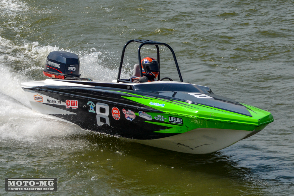 2018 NGK F1 Powerboat Championship Tri Hulls Nashville Tennessee MOTO Marketing Group-30