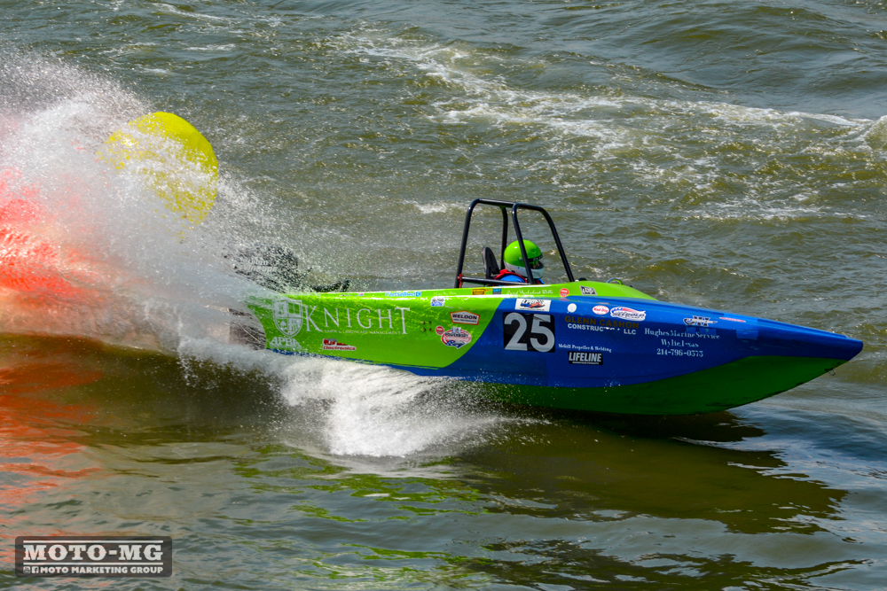 2018 NGK F1 Powerboat Championship Tri Hulls Nashville Tennessee MOTO Marketing Group-33