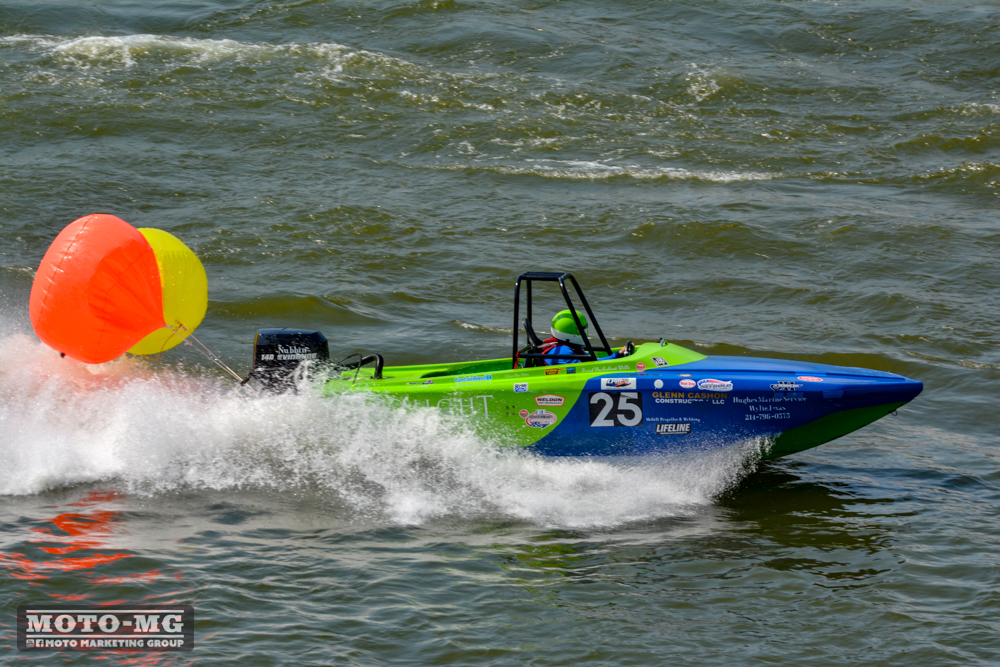 2018 NGK F1 Powerboat Championship Tri Hulls Nashville Tennessee MOTO Marketing Group-34