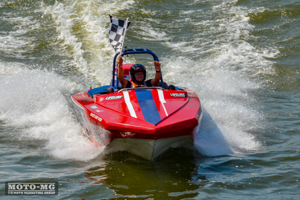2018 NGK F1 Powerboat Championship Tri Hulls Nashville Tennessee MOTO Marketing Group-36