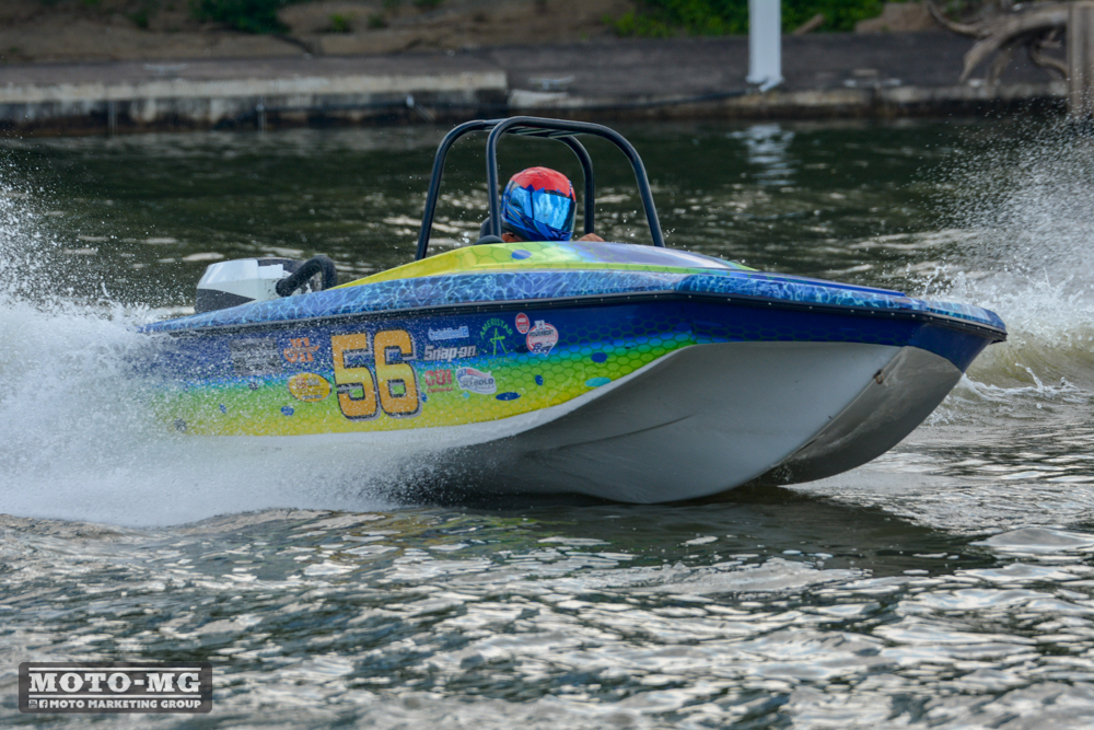 2018 NGK F1 Powerboat Championship Tri Hulls Nashville Tennessee MOTO Marketing Group-5