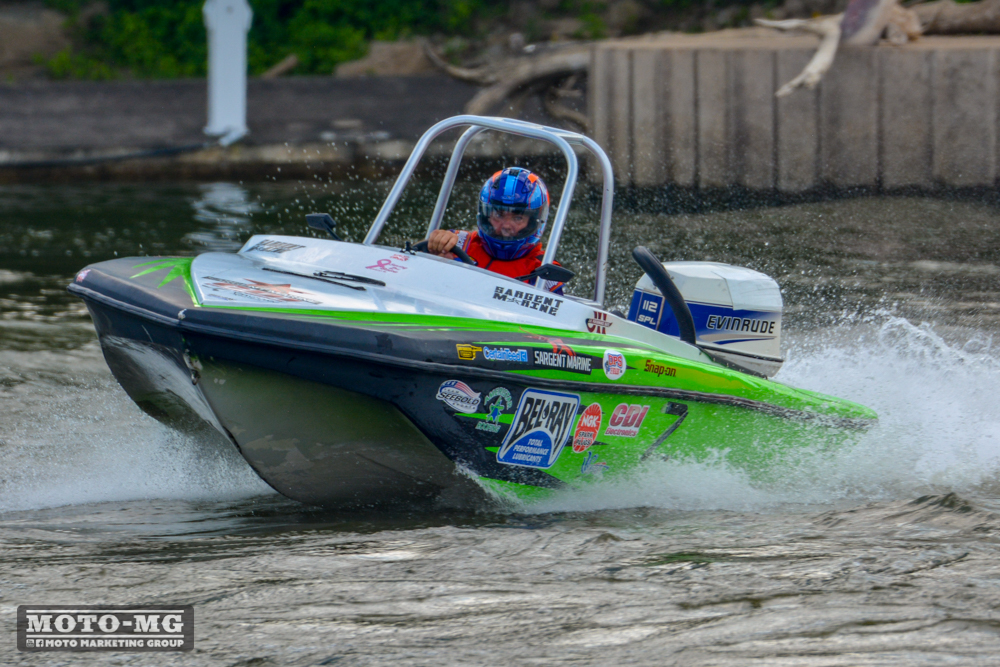 2018 NGK F1 Powerboat Championship Tri Hulls Nashville Tennessee MOTO Marketing Group-8