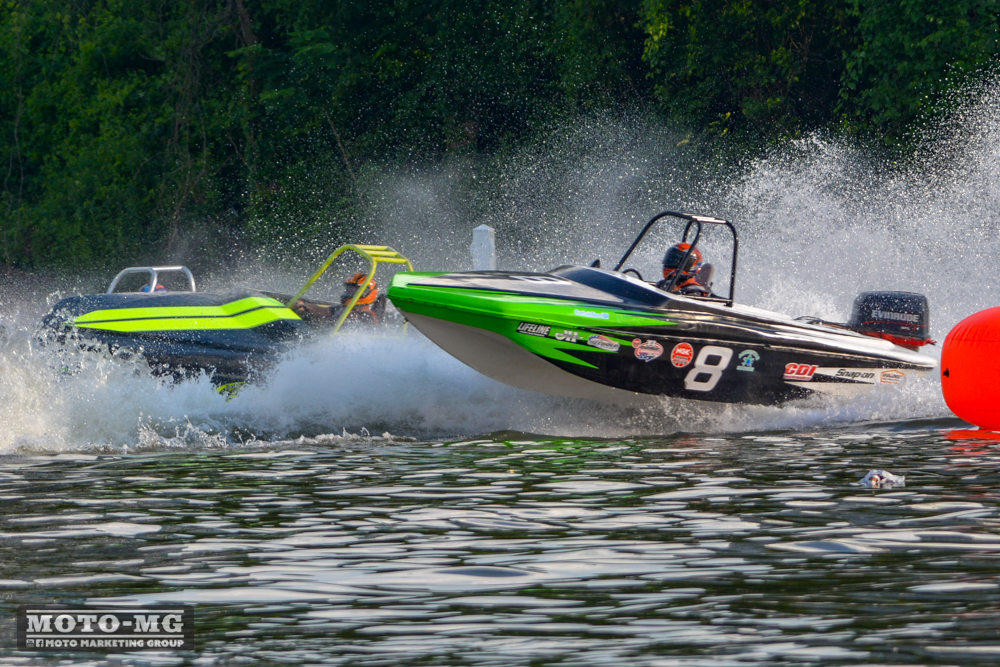 2018 NGK F1 Powerboat Championship Tri Hulls Nashville Tennessee MOTO Marketing Group-9