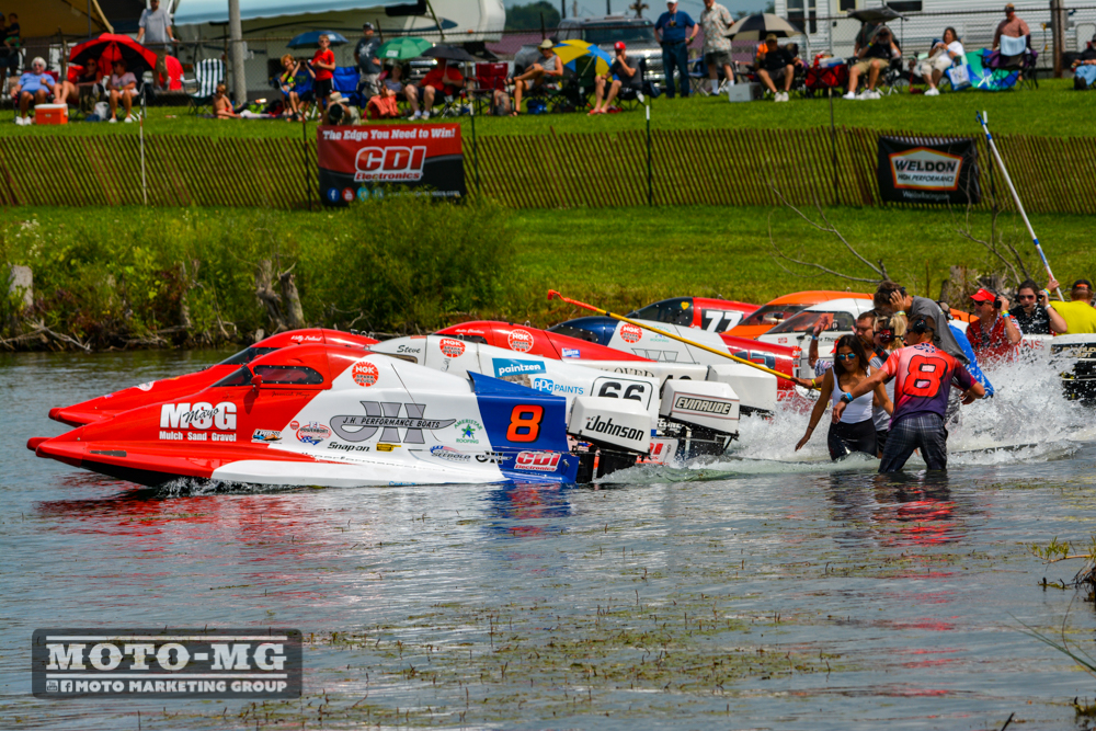 NGK F1 Powerboat Championship F Lights Springfield, OH 2018 MOTO Marketing Group-1