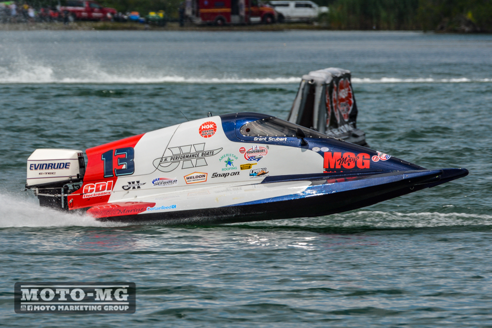 NGK F1 Powerboat Championship F Lights Springfield, OH 2018 MOTO Marketing Group-10