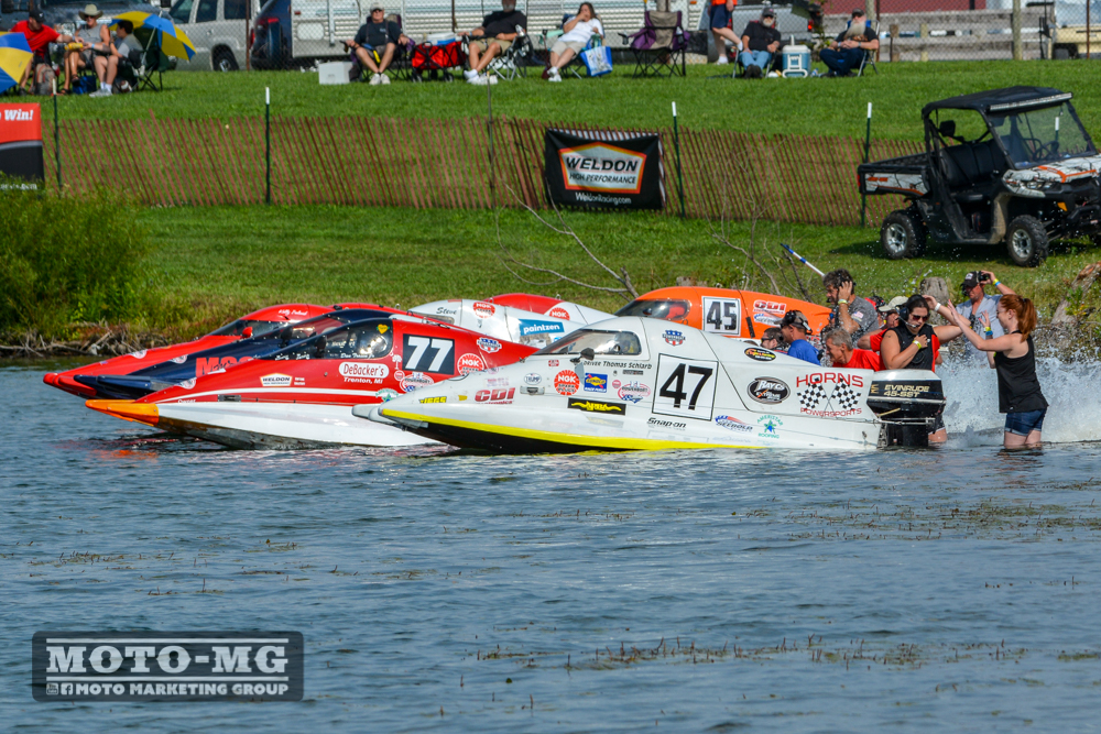NGK F1 Powerboat Championship F Lights Springfield, OH 2018 MOTO Marketing Group-12
