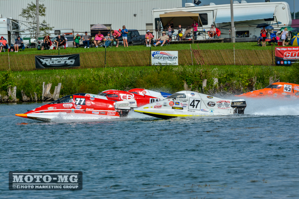 NGK F1 Powerboat Championship F Lights Springfield, OH 2018 MOTO Marketing Group-13
