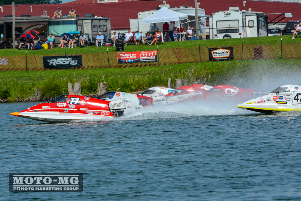 NGK F1 Powerboat Championship F Lights Springfield, OH 2018 MOTO Marketing Group-14
