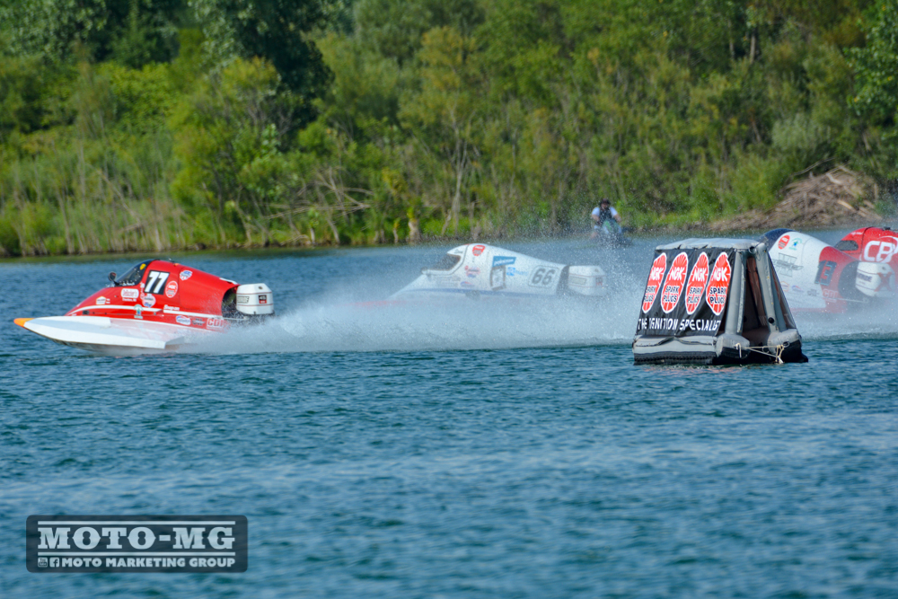 NGK F1 Powerboat Championship F Lights Springfield, OH 2018 MOTO Marketing Group-15