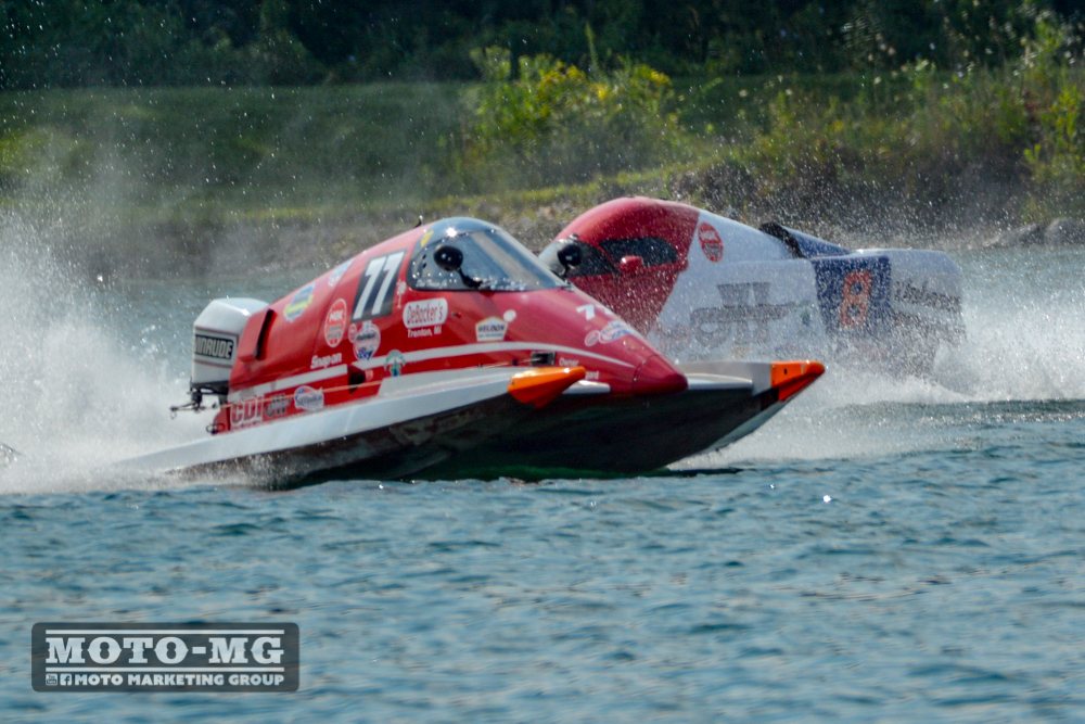 NGK F1 Powerboat Championship F Lights Springfield, OH 2018 MOTO Marketing Group-16