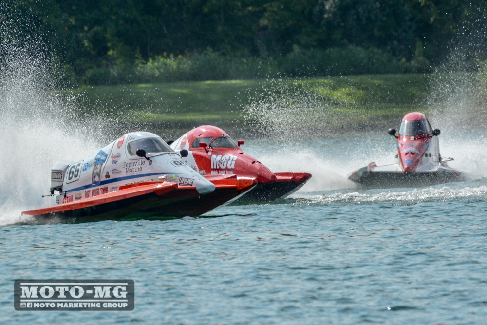 NGK F1 Powerboat Championship F Lights Springfield, OH 2018 MOTO Marketing Group-17