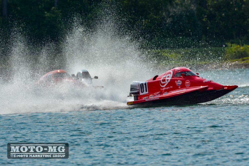 NGK F1 Powerboat Championship F Lights Springfield, OH 2018 MOTO Marketing Group-18