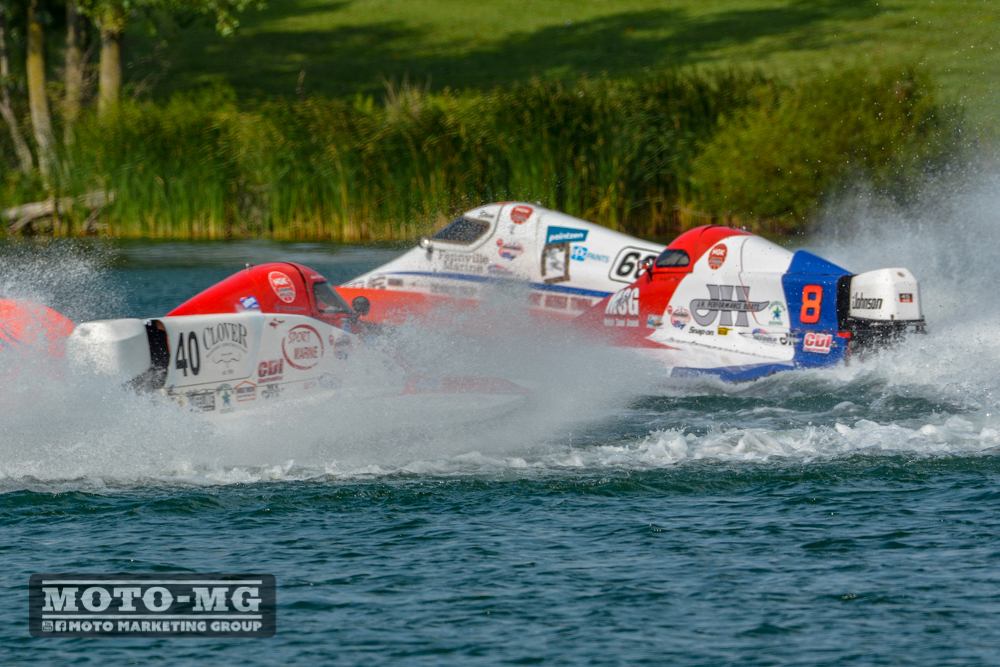 NGK F1 Powerboat Championship F Lights Springfield, OH 2018 MOTO Marketing Group-19
