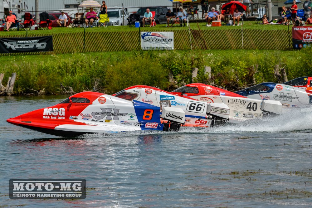 NGK F1 Powerboat Championship F Lights Springfield, OH 2018 MOTO Marketing Group-2