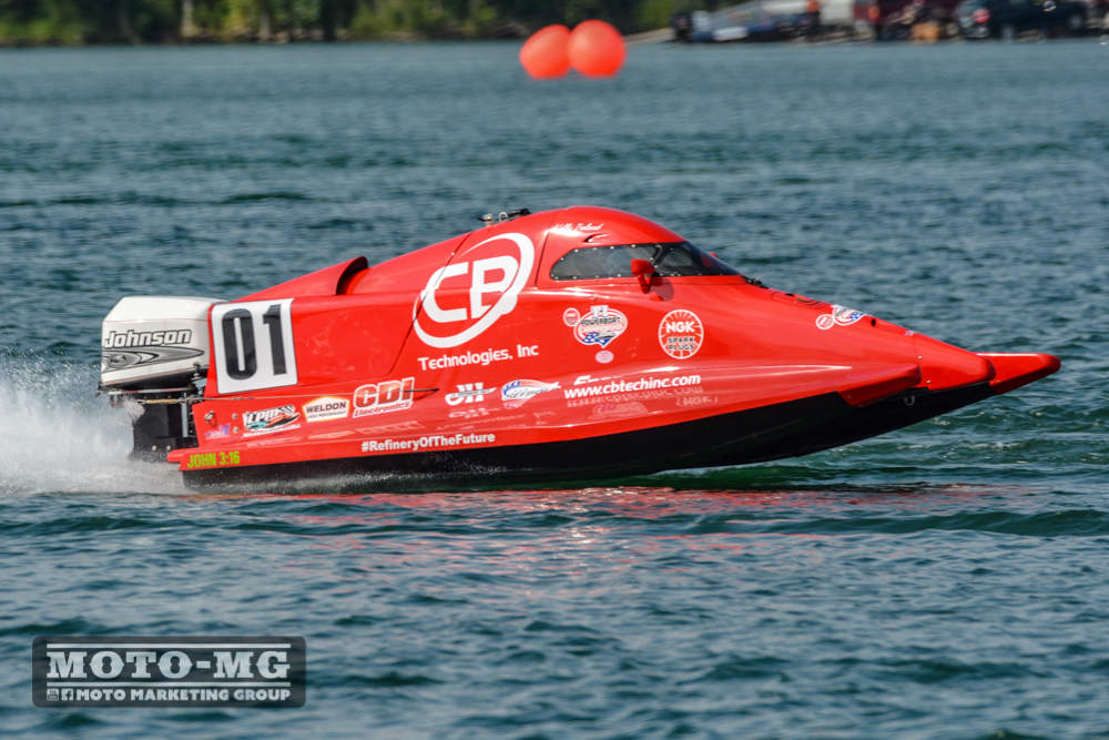 NGK F1 Powerboat Championship F Lights Springfield, OH 2018 MOTO Marketing Group-21