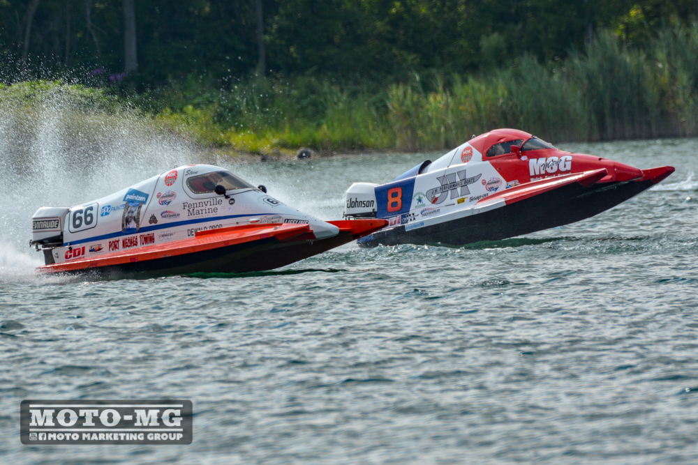 NGK F1 Powerboat Championship F Lights Springfield, OH 2018 MOTO Marketing Group-22